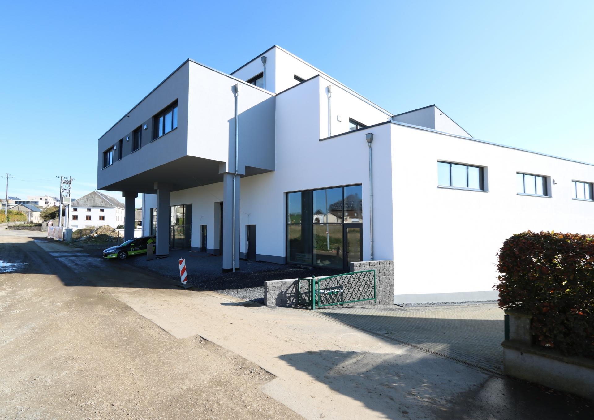 Immobilienprojekt in Beiler
